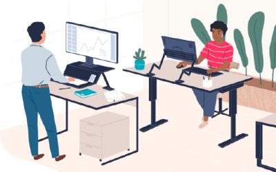 If You Basically Live At Your Desk, You Need These Things