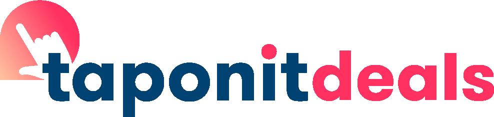 TapOnIt Deals Logo