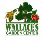 Wallace's Gaarden Center logo