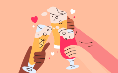 Will you be our Galentine?