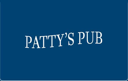 Pattys Pub Gift Card