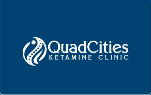 Quad Cities Ketamine Clinic Gift Card