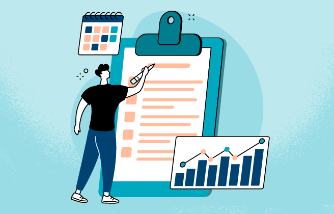 Top Five Ways to Use First-Party Data in Your Marketing Strategy