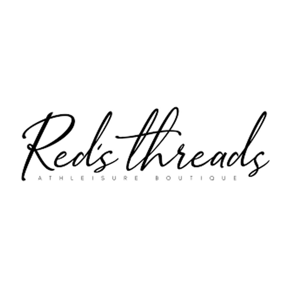 Red's Threads Logo