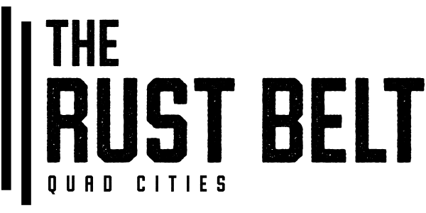 The Rust Belt Logo